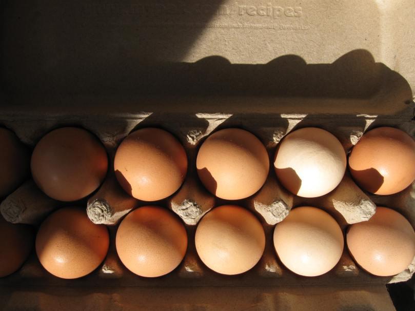 Hanging Rock Free Range Eggs